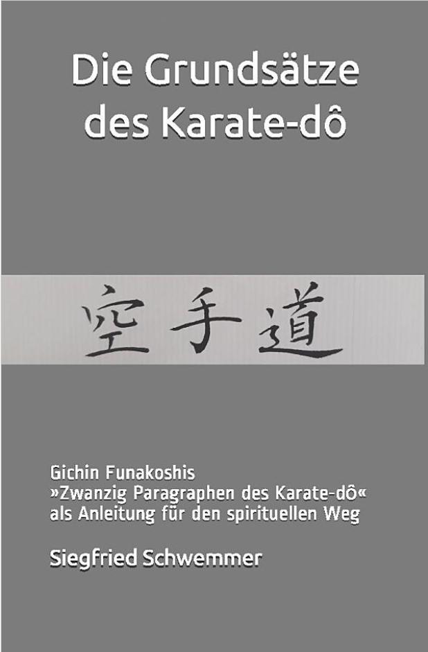 Umschlagseite des Buches